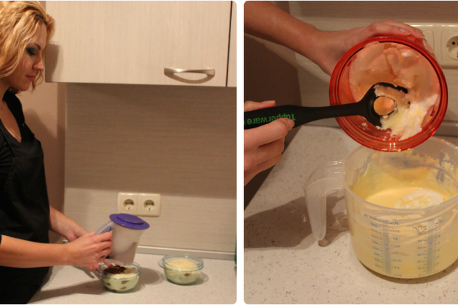 Вкусно у дома с Tupperware (3 част)