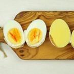 Как да си направим бъркани яйца в черупка