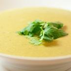 Крем супа от броколи с магданоз