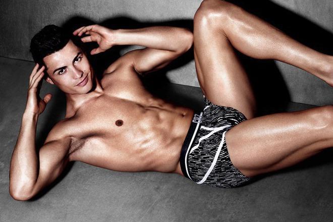 15 съвета за фитнес и здраве от Кристиано Роналдо