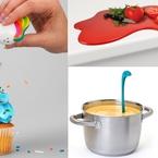 Забавни и оригинални кухненски прибори