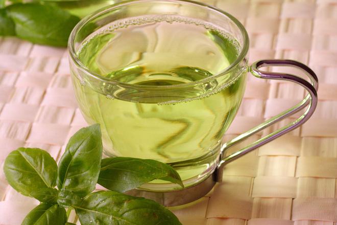 Ползи за здравето от зеления чай