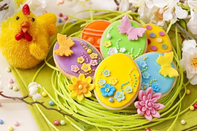 Великденски сладки