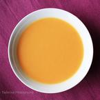 Крем супа от тиква с джинджифил