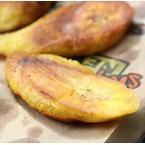 Печени картофи със зехтин