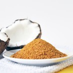 Полезна ли е кокосовата захар