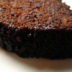 Шоколадов кекс със зехтин