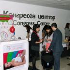 """Акцент върху пренаталната грижа на форума """"Бременност и детско здраве"""""""
