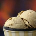 Шоколадов сладолед с кафе и канела