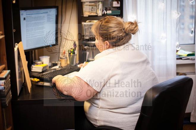 Децата ни - на пето място в Европа по затлъстяване