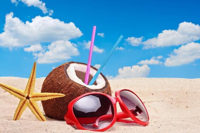 Пет разядки за лятото