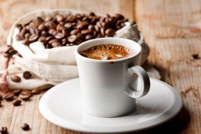 Кафе с амарето