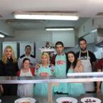 С вкус на Италия: тънкостите на домашната паста
