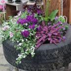 Идеи за декориране на градината