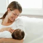 Кърменето – най-интимният миг между майка и дете