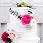 Сватбени торти с уникален дизайн
