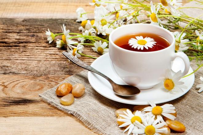 Чай от лайка с мед