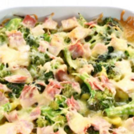 Large brokoli s shunka