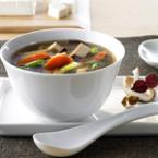Зеленчукова супа в японски стил