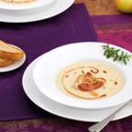 Супа с аромат на Изток
