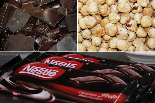 Как да готвим шоколад като професионалисти?