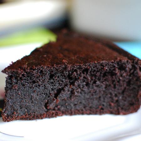 Large shokoladov sladkish vegan