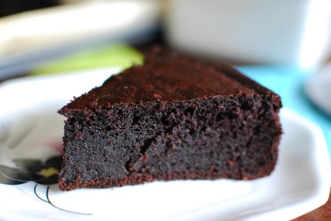 Шоколадов сладкиш (веган)