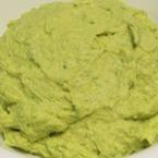 Гуакамоле хумус