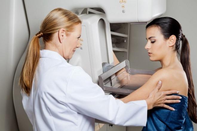 Не отлагайте прегледа при мамолог