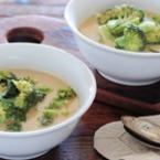 Супа от броколи и шунка