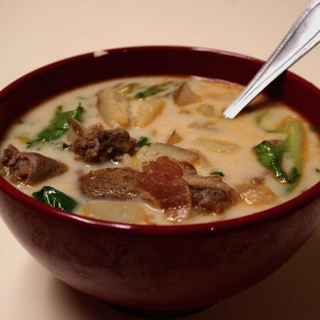 Large toskanska supa