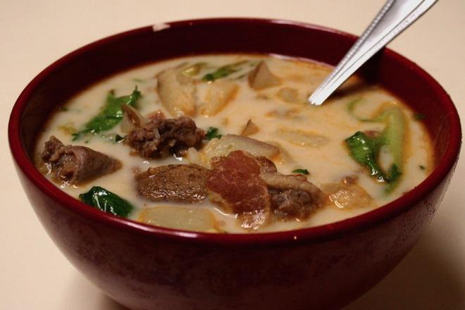 Тосканска супа