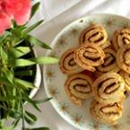 Домашни бисквити с канела