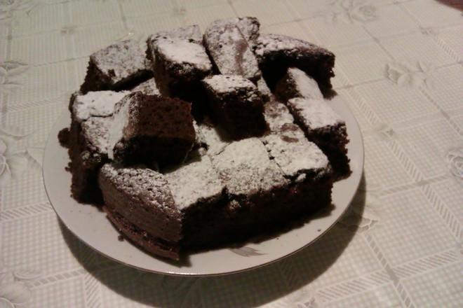 Шоколадов сладкиш