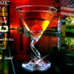 "Koktail ""Rob Roy"" FB Alejandro's Label"