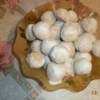 Сладки бели топчета