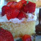 От архивите на Мама: Торта Реване