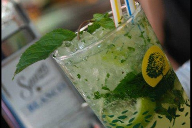 """MOJITO"" from FB Alejandros"
