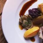 Масимо Ботура е чеф готвач номер 1 в света
