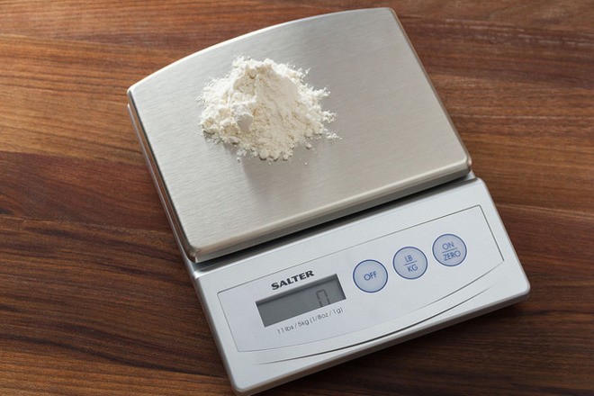 Кухненски мерки
