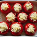 Печени домати (Италия)