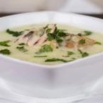 Супа от пиле